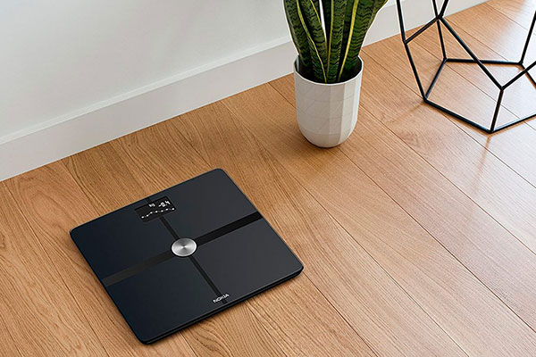 Nokia (Withings) Body+ Composition Wi-Fi Scale