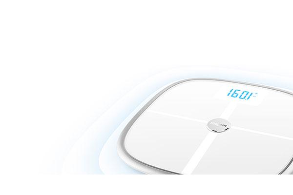 Koogeek KS1 Bluetooth & Wi-Fi