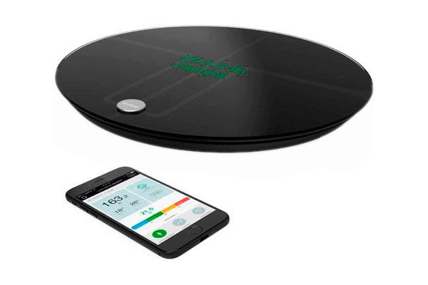 Qardio QardioBase 2 Wireless Smart Scale