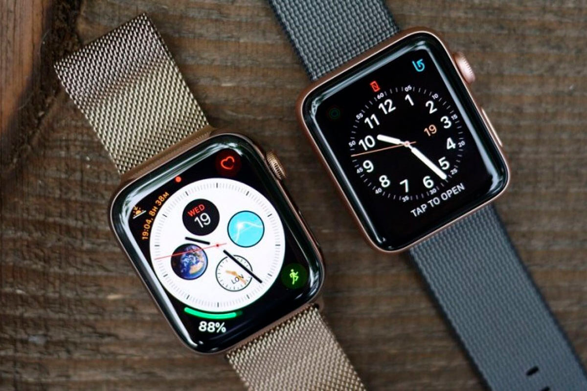 В Apple Watch Series 6 должны появиться отслеживание сна и мониторинг тревоги