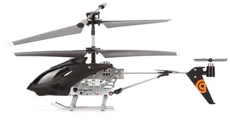 вертолет для iphone