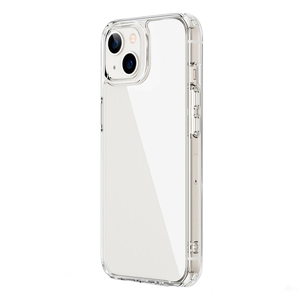 Прозрачный силиконовый чехол ESR Classic Hybrid Case Clear для iPhone 13