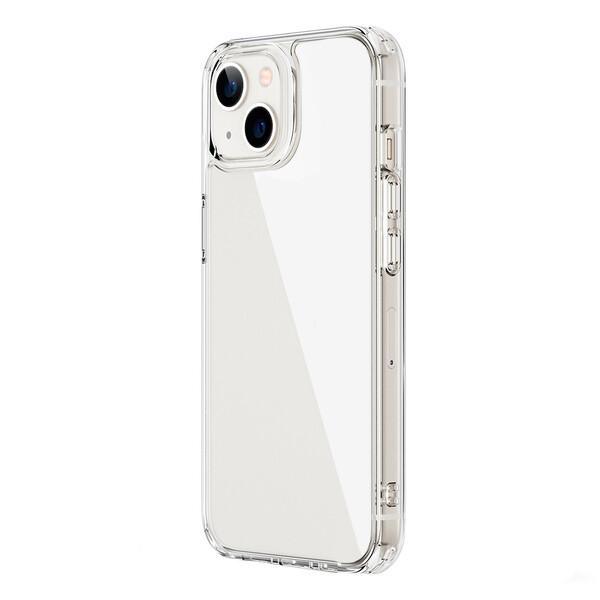 Прозрачный силиконовый чехол ESR Classic Hybrid Case Clear для iPhone 13 mini