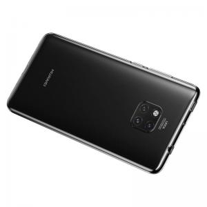 Купить Чехол Baseus Simple Case Transparent для Huawei Mate 20 Pro