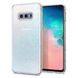 Купить Чехол Spigen Liquid Crystal Glitter Crystal Quartz для Samsung Galaxy S10e
