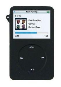 Купить Силиконовый чехол oneLounge для Apple iPod Classic