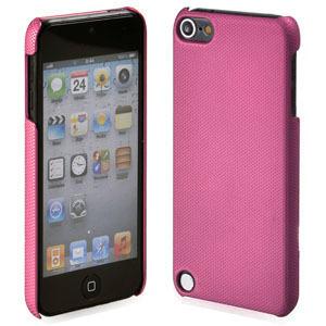 """Купить Пластиковый прорезиненный чехол """"Dotted"""" для iPod Touch 5G/6G"""