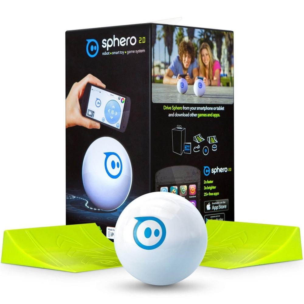 Orbotix Sphero 2.0 для iPhone/iPad/iPod Touch