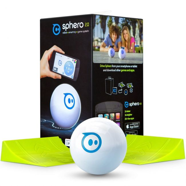 Orbotix Sphero 2.0 для iPhone/iPad/iPod Touch
