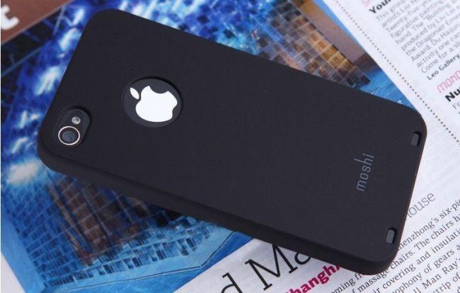 Чехол moshi iGlaze для iPhone 4/4S