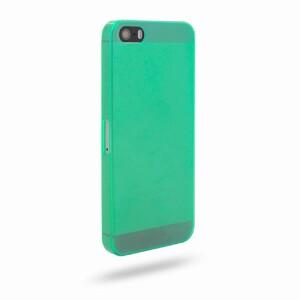 Купить Ультратонкий ментоловый чехол O'Thinner 0.2mm для iPhone 5/5S/SE