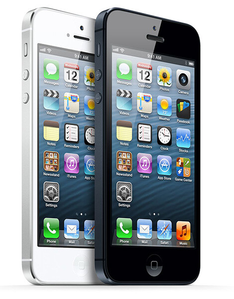 Apple iPhone 5 32Gb Refurbished