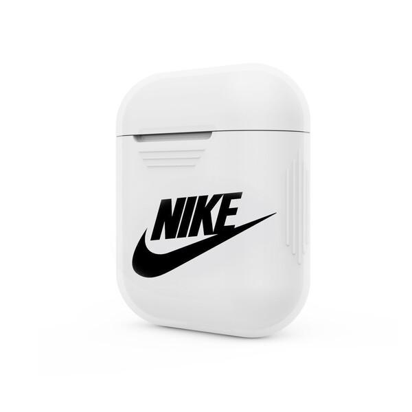 Пластиковый чехол iLoungeMax Nike для Apple AirPods