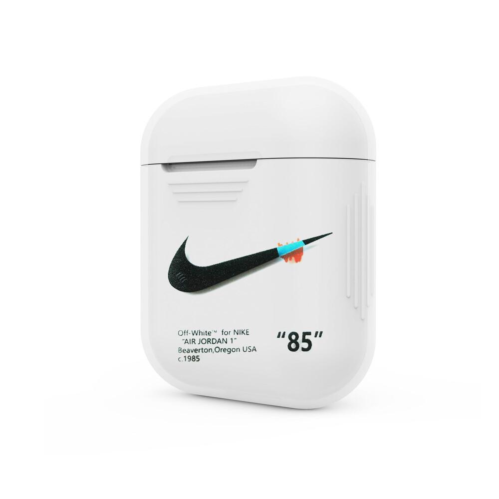 "Пластиковый чехол iLoungeMax Nike ""85"" для Apple AirPods"