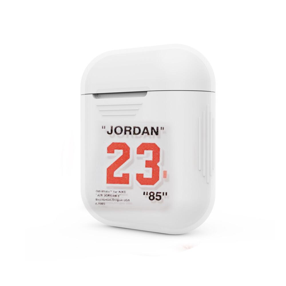 Пластиковый чехол oneLounge Jordan 23' для Apple AirPods