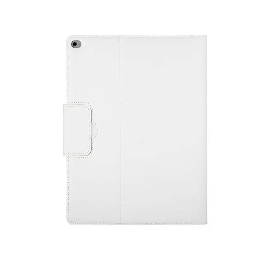 "Купить Кожаный чехол с клавиатурой oneLounge Bluetooth White для iPad Pro 12.9"""
