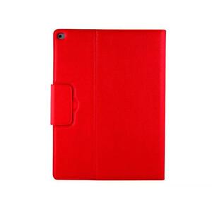 """Купить Кожаный чехол с клавиатурой Bluetooth Red для iPad Pro 12.9"""""""