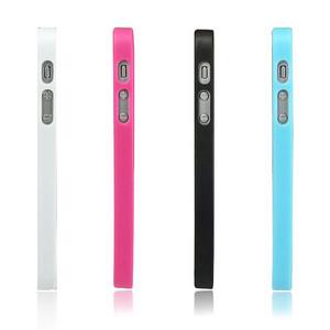 Купить Чехол Lovely Bumper для iPhone 5/5S/SE