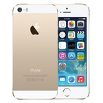 Apple iPhone 5S Gold Refurbished