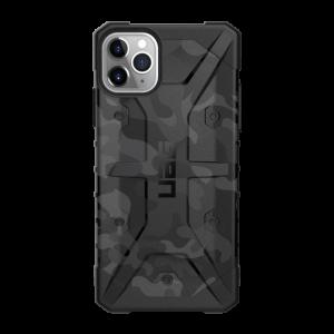 Купить Противоударный чехол UAG Pathfinder Se Camo Midnight для iPhone 11 Pro