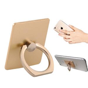 Купить Универсальный держатель iRing Gold для телефона