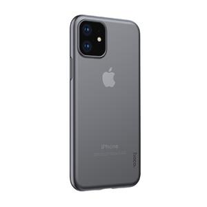 Купить Чехол HOCO Thin Series PP Black для iPhone 11