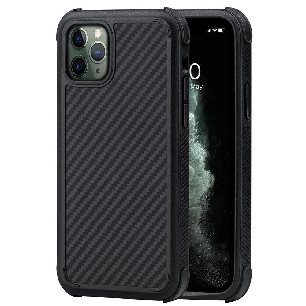 Чехол Pitaka MagCase Pro Black/Grey для iPhone 11 Pro Max