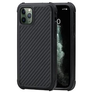 Купить Чехол Pitaka MagCase Pro Black/Grey для iPhone 11 Pro Max