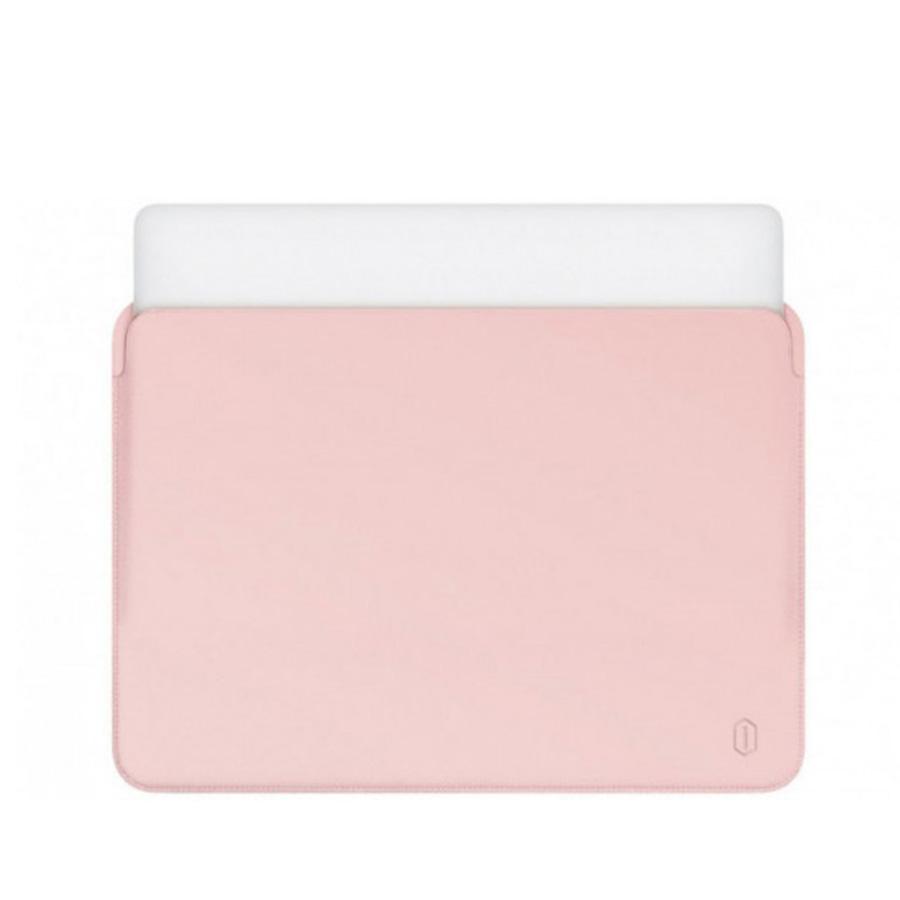 "Купить Чехол WIWU Skin Pro Pink для MacBook Pro 13"""