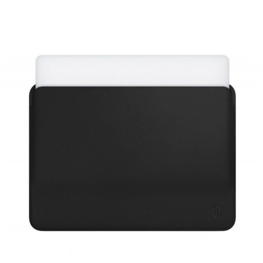 "Купить Чехол WIWU Skin Pro Black для MacBook Pro 13"""