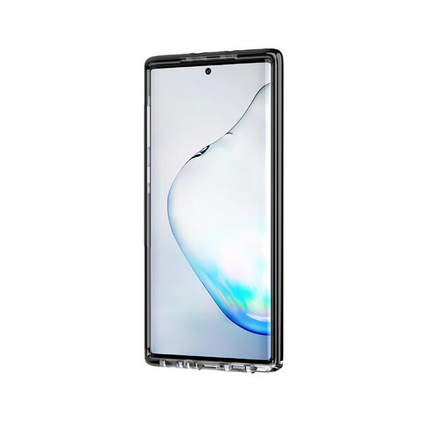 Чехол Tech21 Evo Check Smokey | Black для Samsung Galaxy Note 10 Plus