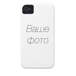 Купить Создать 3D чехол с Вашим фото Bart Eigen для iPhone 4/4S