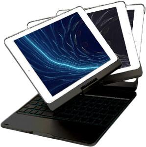 Купить Чехол-клавиатура для iPad Pro 11''  Backlit Breathing Light Keyboard