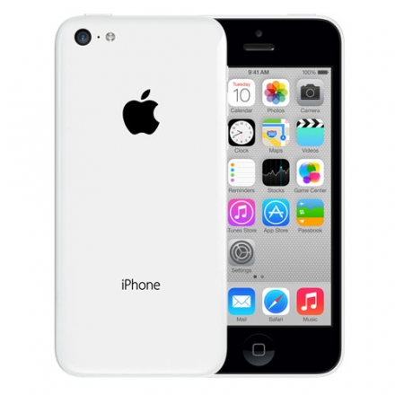 Apple iPhone 5C Белый Refurbished