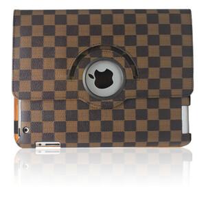 Купить Чехол 360 LOUIS VUITTON для iPad 4/3/2