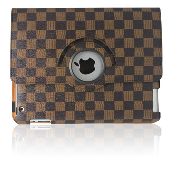 Чехол 360 LOUIS VUITTON для iPad 4/3/2