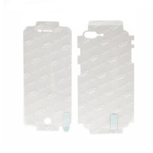 Купить Передняя + задняя защитная пленка BESTSUIT Full Body 360 для iPhone 7/8