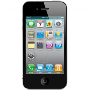 Apple iPhone 4 32Gb Black Neverlock Refurbished
