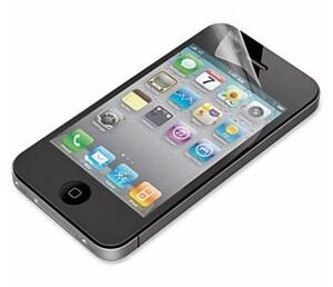Купить Передняя защитная пленка для iPhone 4/4S