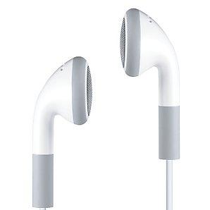 Купить Наушники Apple для iPod, iPhone, iPad
