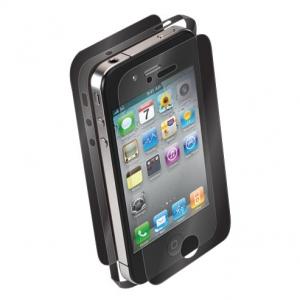 Купить Комплект пленок для полной невидимой защиты iPhone 4/4S