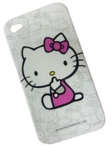 Купить Чехол Kitty для iPhone 4