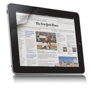 Купить Защитная пленка для iPad