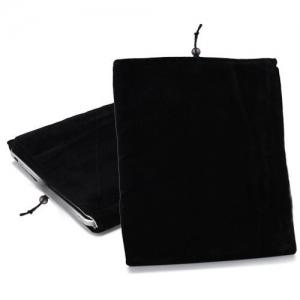 Купить Велюровый мешочек для iPad 2