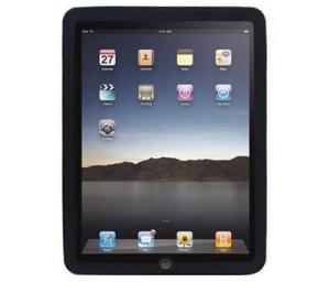 Силиконовый чехол для iPad 3/2