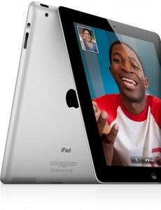 Купить  Apple iPad 2 Wi-Fi 32Gb Refurbished