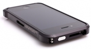 Купить Vapor Element Case Pro Aluminium для iPhone 4