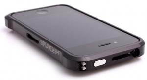 Купить Vapor Element Case Pro Aluminium для iPhone 5/5S/SE