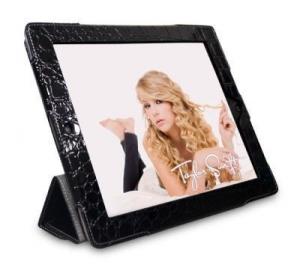 Taylor Swift Кожаный чехол для iPad 2
