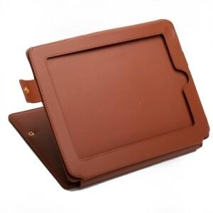 Чехол BROWN для iPad
